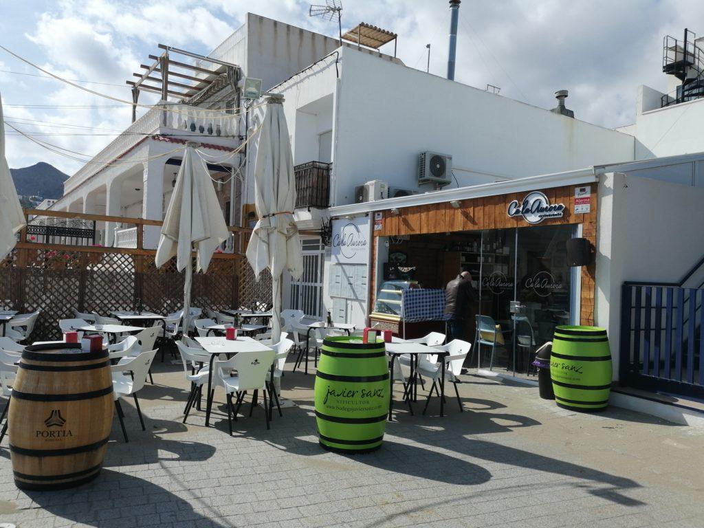 Restaurante La Aurora