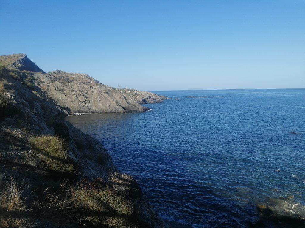Cala in Cuevas del Almanzora