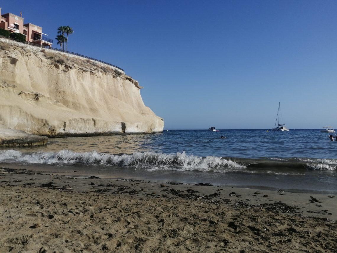 Urlaub am Meer abgesichert mit einer Auslandskrankenversicherung