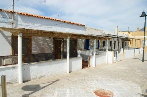 Ferienwohnungen Cabo de Gata